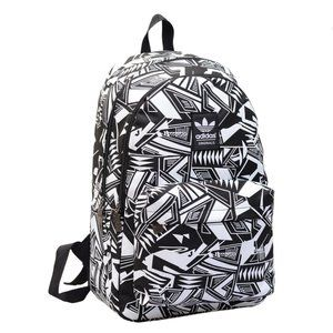 Adidas Women's Fashion Canvas Backpack